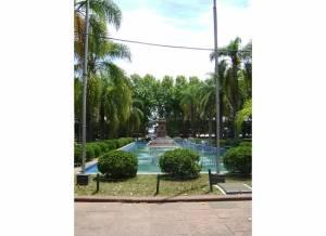 Minas Town Square