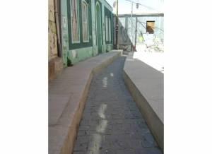 narrow street 2